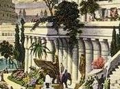 fortezze mondo: sette meraviglie mondo antico figurava città fortificata Babilonia.