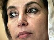 Benazir Bhutto, Presidente pakistana, disse 2007 Laden stato assassinato tempo