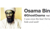 Osama Laden morto, continua tweettare @GhostOsama