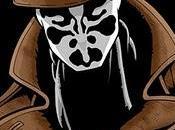 Watchmen: Romanzo Grafico.