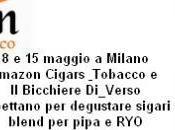 Milano Amazon Cigars Tobacco Bicchiere Di_Verso danno appuntamento