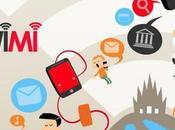 WiMi: rete WiFi gratuita Milano
