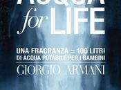 Giorgio Armani: Acqua Life
