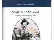 Marco Scalabrino, Maria Favuzza