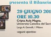 fondazione ISTITUTO SACRA FAMIGLIA presenta bilancio missione 2016: anni servizio fragili, giugno 2017 alla Università Cattolica Milano