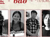 Publishing: nuova linea fumetto cinese moderno