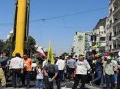 """Perché condannare """"Quds Day"""" iraniano significa proteggere valori della democrazia!"""