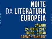 Lisbona torna Notte della Letteratura Europea