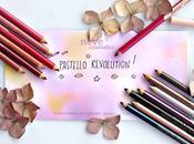 Pastello Revolution: matite Neve Cosmetics rinnovano