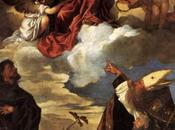 primo l'ultimo Tiziano alla pinacoteca Ancona fino novembre