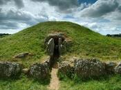 misteri Bryn Celli Ddu, Galles