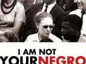 Your Negro Raoul Peck: recensione