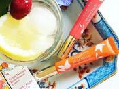 Primavera estate 2017 clarins makeup eclat minute embelliseur lèvres
