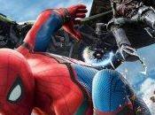 """Spider-Man: Homecoming, prime reazioni film parlano cinecomic """"divertente spettacolare"""""""