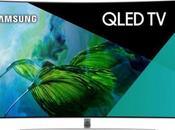 Samsung certifica basso input QLED