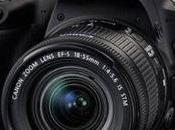Canon 200D: prime immagini specifiche ufficiose