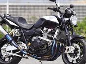 Honda 1300 Nap's Hiroshima