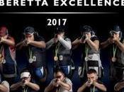 Risultati Beretta Gold Trap 2017