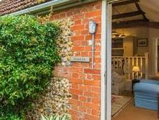 romantico cottage Sussex