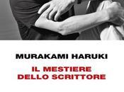 mestiere dello scrittore- Haruki Murakami