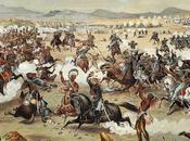 trombettiere italiano Custer
