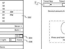 Apple brevetta nuovo sistema monitoraggio sonno