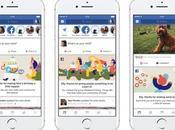 Facebook presenta novità Messenger annuncia miliardi utenti mensili
