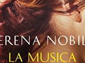 musica nelle parole Serena Nobile