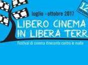 """Norcia edizione """"Libero Cinema Libera Terra"""""""