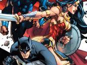 Justice League Rinascita: Titans!
