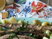 Insalata Tombarello Patate