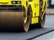 #Buccinasco: continua asfaltatura strade, attenzione divieti sosta (Lazio Diaz Cadorna)