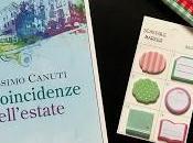 Recensione coincidenze dell'estate' Massimo Canuti Edizioni