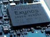 Exynos: progetto visore all-in-one Samsung