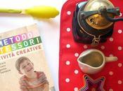 Metodo Montessori casa tua. Attività creative