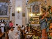 Programma Festa Santa Maria delle Grazie Chiesa Nuova