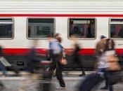 Come sopravvivere treno giorni?