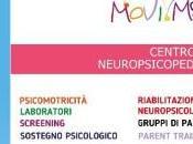 Movimenti Ascoli Piceno centro neuropsicopedagogico tutte