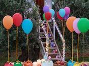 Compleanno bimbi: idee festa indimenticabile