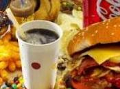 Ecco additivi nocivi utilizzati cibo fast food