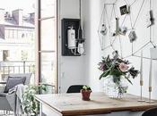 [piccoli spazi] mini appartamento casa d'epoca