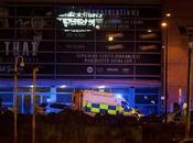 polizia britannica arrestato uomo coinvolto nell'attentato Manchester