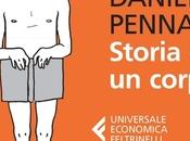 Storia corpo Daniel Pennac