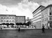 Piazza Garibaldi: restauro
