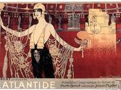 L'atlantide Jacques Feyder (1921)