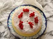 Cotton Cake, torta soffice come nuvola presentazione ufficiale libro