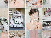 Tuscan Warehouse Wedding Inspiration