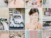 Tuscan Warehouse Wedding Inspiration