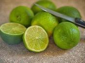 Tiramisù limone