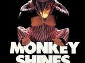 Monkey Shines Esperimento terrore (1988)